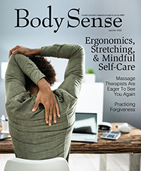 BodySense Magazine Summer 2020 - Support Your Immune System