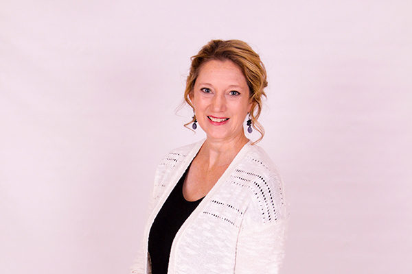 Gael Wood, owner, Massage & Spa Success