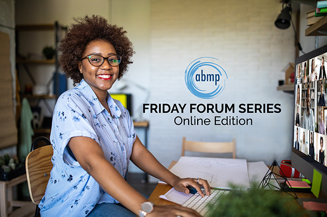 ABMP School Forum Online Edition