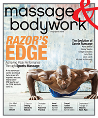 Massage & Bodywork