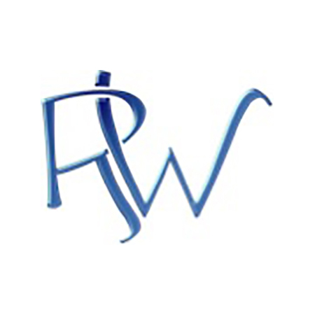 Author and educator Ruth Werner's logo