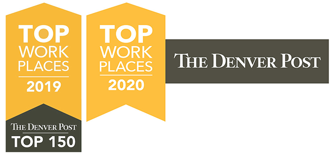 Top Work Places 2019-2020