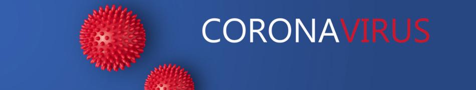 Spiked ball Coronavirus